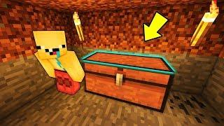 BALON BEBİŞİN EFSANE GİZLİ GEÇİTİ !! 😱 - Minecraft