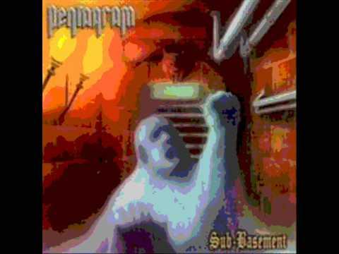 Pentagram - Mad Dog