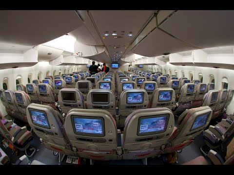 Emirates A380 Experience Flight Report Düsseldorf-Dubai EK056 SamyTravels