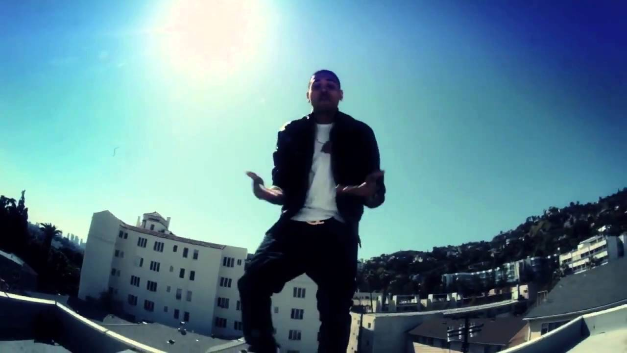 Chris Brown - My Last Freestyle (LYRICS) Chris Brown - My ...