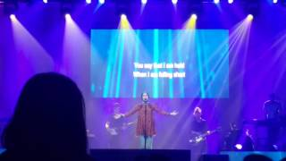 Download Lagu Lauren Daigle 2017 Women of Joy Gratis STAFABAND