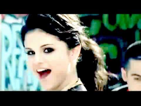 Selena Gomez - Hey Baby