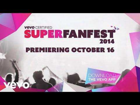 Pete Wentz - Vevo Certified SuperFanFest Tune In