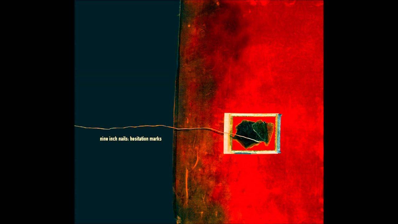 Hesitation Marks Wallpaper Listen to Nine Inch Nails