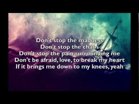 Tenth Avenue North - Dont Stop The Madness
