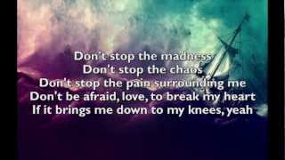 Watch Tenth Avenue North Dont Stop The Madness video