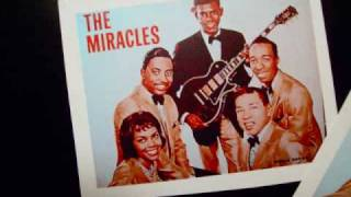 motown sound:   the miracles- show me you can dance