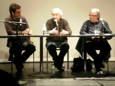 Noam Chomsky à la Maison des Métallos - 30/05/10 #2