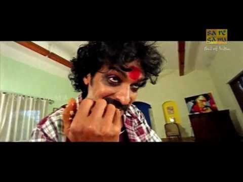Kalpana Movie Trailer - 1