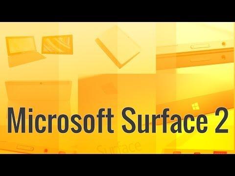Test: Microsoft Surface 2   BestBoyZ