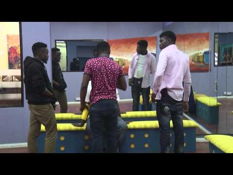 Academy Day 12 | MTN Project Fame Season 7.0
