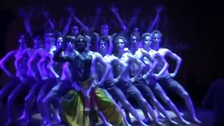 Krishna Dance Performance