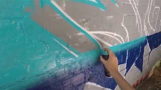 Wildstyle Graffiti | WaiveOne