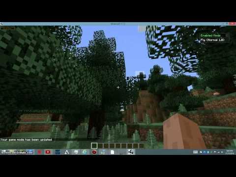 Minecraft:Technic Launcher Hacked Client Nodus!