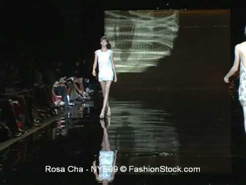 NYS09 - Rosa Cha Video