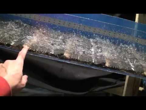 Gold Hog Mat - Gold Prospecting Science