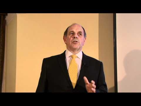 Courts Afraid of Us Now & Lawful Bank - Roger Hayes British Constitution Group (HD)