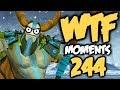 Dota 2 WTF Moments 244 MP3