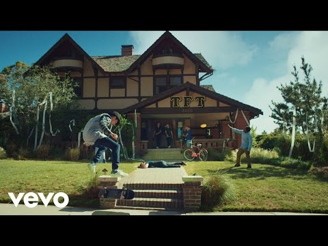 Timeflies Once In A While pop music videos 2016