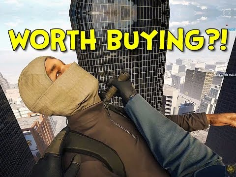 WORTH BUYING?! - Battlefield Hardline Beta