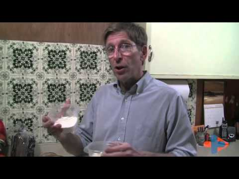 Eating Rice and the Health Effects: Dr. Lorenzato