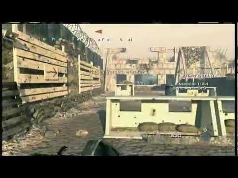 Modern Warfare 2 Spec Ops