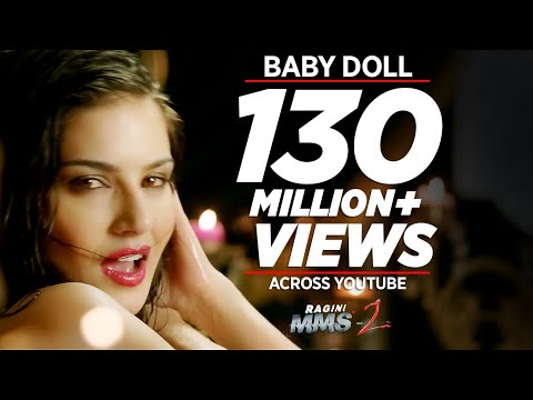 baby Doll Ragini Mms 2 Sunny Leone Song | Meet Bros Anjjan Feat. Kanika Kapoor video