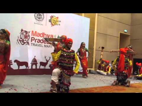 Madhya Pradesh - travel mart, part 3