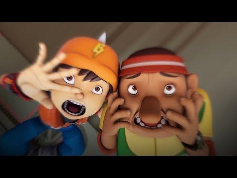 Download  BoBoiBoy VS Laksmana Tarung FULL Gratis, download lagu terbaru
