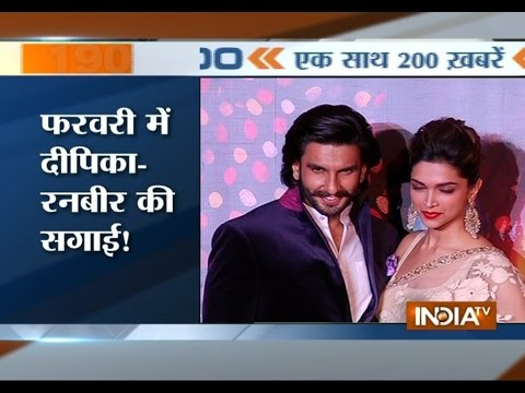 India TV News: Superfast 200 June 18, 2015