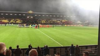 Go Ahead Eagles - Jodan Boys 25-10-2016 ( 4K )