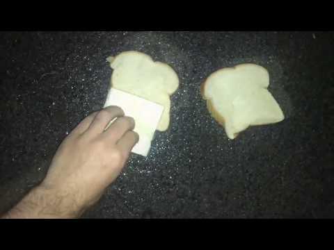 Cheese Sandwich (Music Video) VEVO