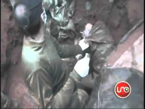 Inteligencia militar revela el video completo de la