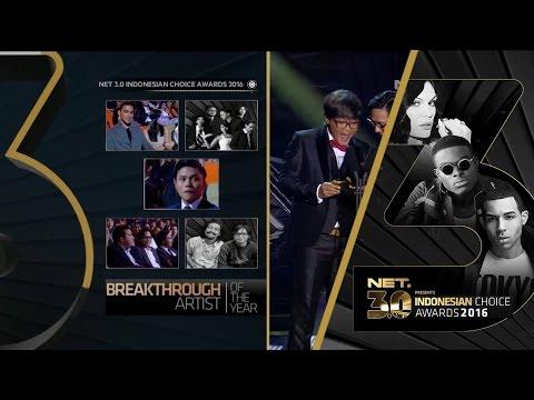 download lagu Breakthrough Of The Year Indonesian Choi gratis