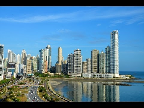 Panama City Travel Guide Video