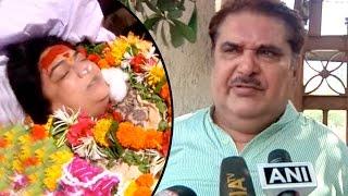 Raza Murad REACTS On Reema Lagoo's Death