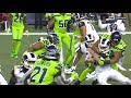 Rams vs. Seahawks Week 5 Highlights  NFL 2019