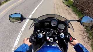 A Sound You Never Want to Hear from Your Motorcycle