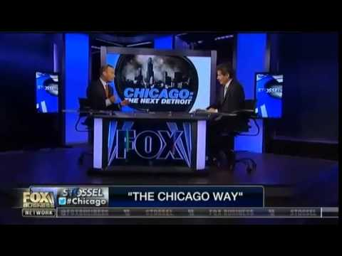 Founder of OpenTheBooks.com Adam Andrzejewski describes The Chicago Way - a city that pioneered corrupt practices. In 2010, Rahm Emanuel pledged to clean up city hall and end pay-to-play ...