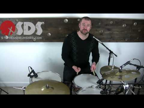 How To Play A Drum Solo
