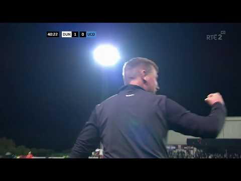 FAI Cup Highlights: Dundalk 1-0 UCD