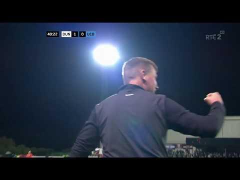 FAI Cup Highlights: Dundalk 1-0 UCD