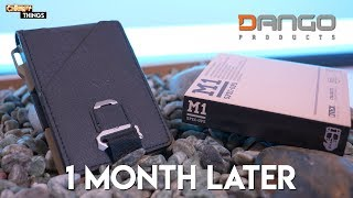Dango M1 Maverick Bifold SPEC OPS Review! 1 Month Later!