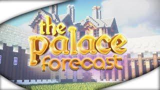 Palace Forecast - October 22nd, 2018 | Palace Network