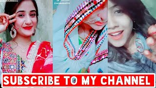 Sindhi girls jhal daab ashiq cute sindhi girls song