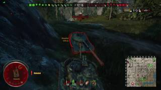 world of tanks (xbox1) T26E4 Super Pershing