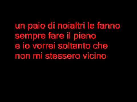 Luciano Ligabue - Quando Mi Vieni A Prendere