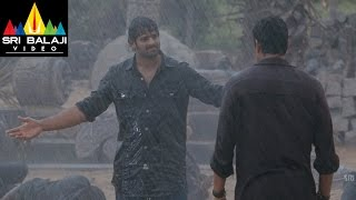 Mirchi - Mirchi Telugu Movie - Action Scenes Trailer New