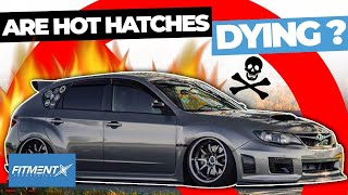 Are Hot Hatches Dying?