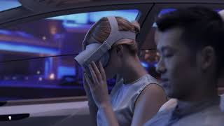 Trailer Audi AI ME   Concept car live premiere at Auto Shanghai 2019